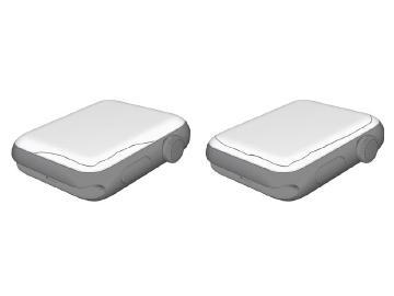 Watch兩代鋁殼螢幕現裂痕 Apple啟動免費維修措施