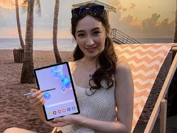 [影片]三星Galaxy Tab S6重點評測:S855、DeX、S Pen