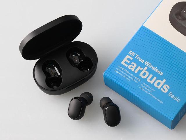 平價真無線!小米藍牙耳機AirDots超值版開箱