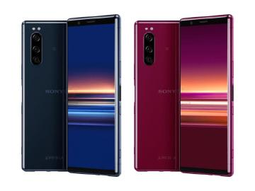 Sony宣傳影片疑曝新手機顏色 IFA新品可能不叫Xperia 2