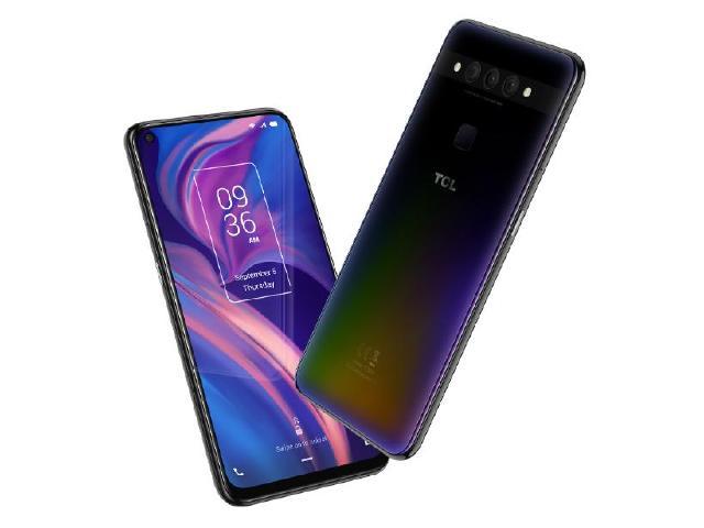 TCL PLEX三鏡頭手機發表 2020推可折疊螢幕手機[IFA 2019]
