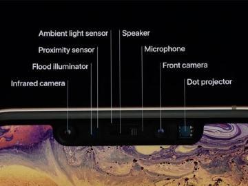 蘋果強調Face ID將用在更多裝置 Touch ID也會持續使用
