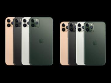 iPhone 11系列台灣上市價格公布 iPad與手錶即日開賣