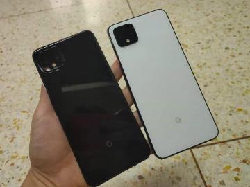 Google Pixel 4廣告疑洩手機特色 XL實機照曝光