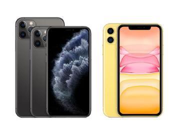 iPhone 11系列手機9/13預購開跑 5大電信優惠整理