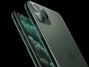 中華電信公布iPhone 11手機與新版Apple Watch資費