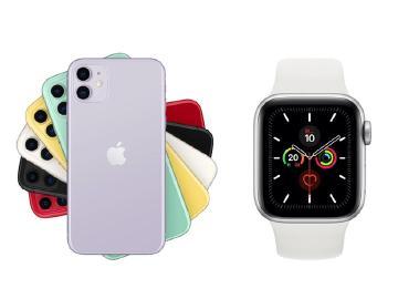 德誼數位、燦坤推iPhone 11系列手機預約好禮
