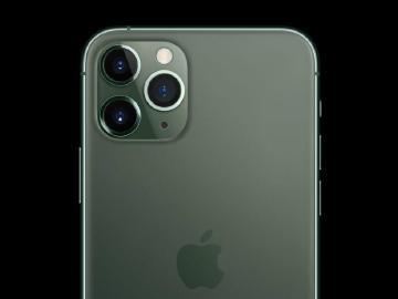iPhone 11 Pro Max實拍亮相 新機皆配置4GB RAM