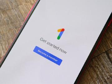 Google One新增裝置備份功能 保存手機資料