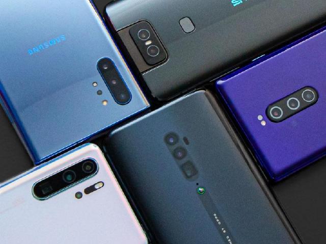 購機看比較 P30 Pro、ZF6、Xperia1、Reno10x與Note10+夜間拍照
