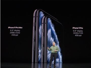 iPhone 11原本支援反向無線充電 但軟體限制功能