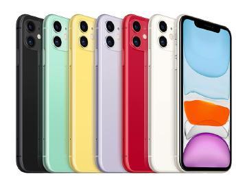 iPhone 11首賣日 中華電信祭出3600禮券