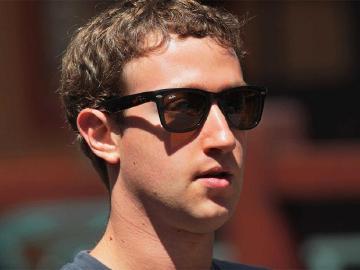 傳Facebook將打造AR擴增實境眼鏡