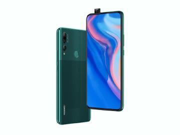華為升降鏡頭手機Y9 Prime 2019 遠傳電信獨賣