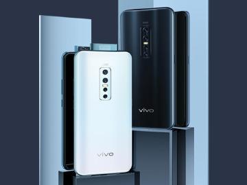 vivo V17 Pro發表 6.44吋全螢幕搭高通S675