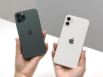醜得很實用 iPhone 11 Pro三鏡頭相機設計介紹