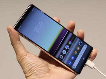 服務原始碼疑洩Sony新機資訊 可能採高通S865