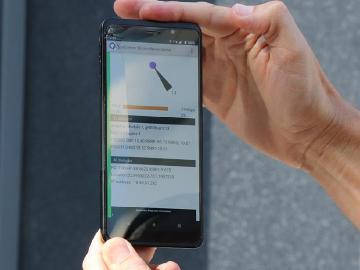5G毫米波技術易受阻擋?高通秀實際網速與研發成果