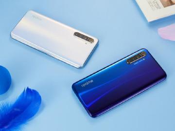 搭載S855+的realme手機即將推出 S730G版XT通過認證