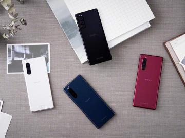 Sony Xperia 5台灣10/3上市開賣 3大電信資費公布