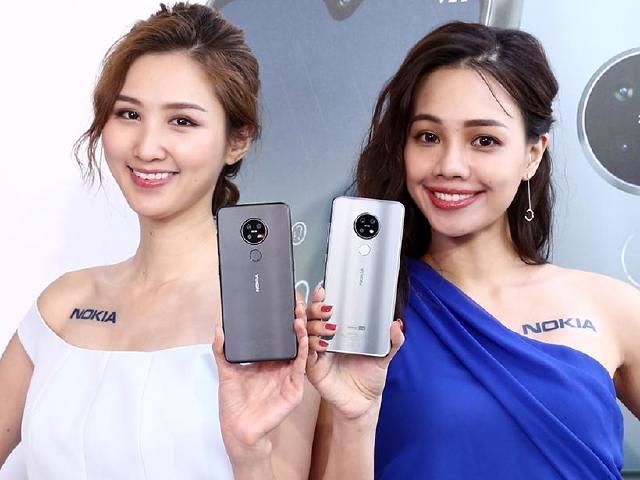 [影片]Nokia 7.2重點評測:蔡司三鏡頭、HDR顯示、PureDisplay