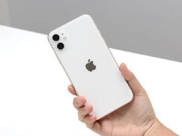 iPhone 11機身破壞測試 鋁合金邊框相對Pro版易刮傷