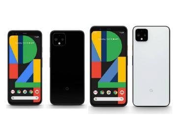 Google Pixel 4渲染圖疑洩 Android 10首款手機不會是它