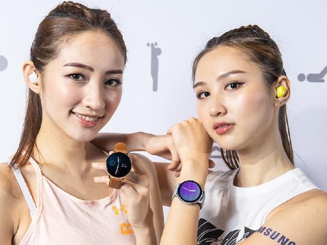 [影片]三星Watch Active2重點評測:觸控錶圈、健康助理、手錶相機控制