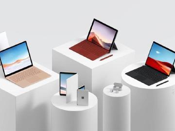 [觀點]微軟以Windows 10 X喚醒雙螢幕裝置使用趨勢