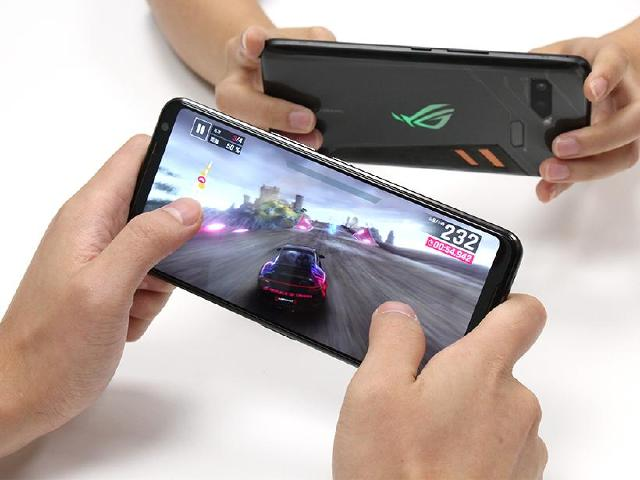 體驗全面進化 ROG Phone 2遊戲手機的十項重點升級