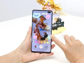 三星S10系列手機釋更新 Note10特項重點功能導入