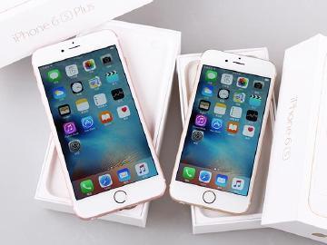 部分iPhone 6S系列無法正常開機 蘋果免費維修方案公布