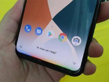 Pixel 4的新Google助理將更快回答使用者提問