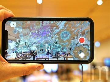 蘋果收購影像視覺處理技術iKinema 強化AR應用