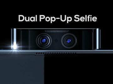 升降設計、自拍雙鏡頭規格 vivo V17 Pro台灣11月上市
