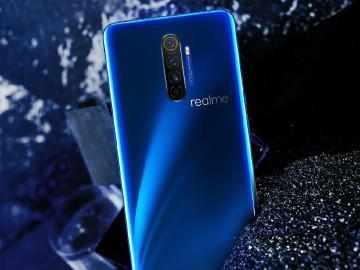 realme X2 Pro旗艦手機10/15發表 4鏡頭相機搭水滴螢幕