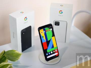 Google Pixel 4台灣首發上市 NEST Mini智慧喇叭首次登台