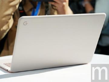 價格親民更實用 Google Pixelbook Go動眼看