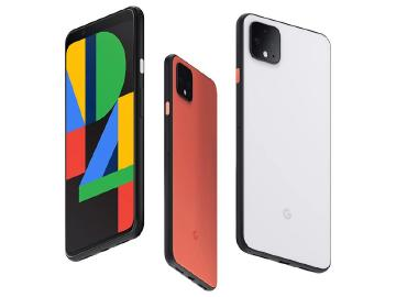 Google Pixel 4手機發表 10/23台灣上市
