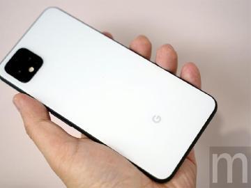 Google Pixel 4不附有線耳機 取消完整尺寸相片儲存與VR支援