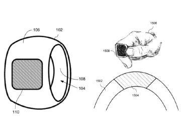 蘋果智慧戒指新專利曝光 能操作iPhone跳下一頁面