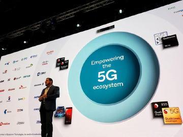 高通5G單晶片OPPO年底首發手機 realme會首批推出