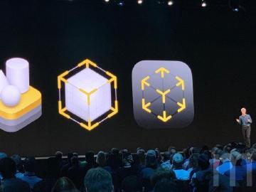 蘋果首款AR頭戴裝置預期2020年推出