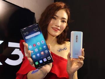 vivo發表5G手機NEX 3與自拍雙鏡頭V17 Pro 台灣10月底起陸續上市