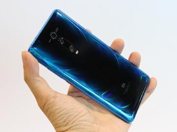小米加上Redmi 悄悄躍居台灣前五大手機品牌