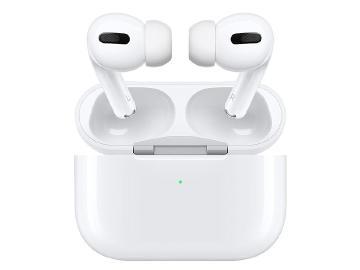 蘋果官網上架AirPods Pro 台灣價格7990元