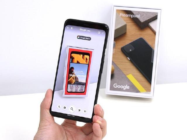 盒裝設計有玄機 Google Pixel 4手機彩蛋解析