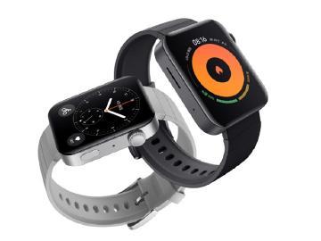 小米手錶特色功能全公開 支援獨立通話與上網
