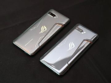 ROG Phone 2供貨無慮 11月電信開賣、1TB紳士黑上市