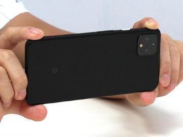 矩陣雙鏡頭、天文攝影也可以 Google Pixel 4相機測試